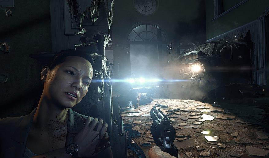 """Képtalálat a következőre: """"Battlefield Hardline single HD gameplay"""""""