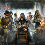 Assassin's Creed Syndicate Brings Awesome to London
