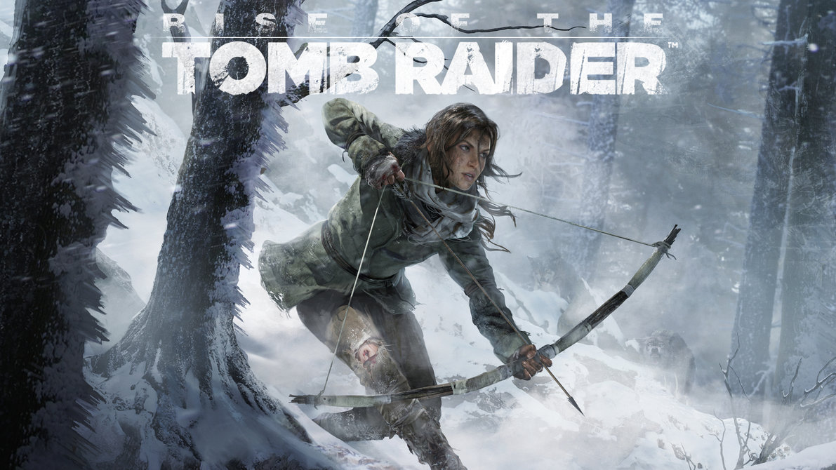 The Confusion of Rise of the Tomb Raider's Exclusivity