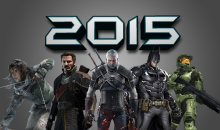 Upcoming Games 2015-Game Out Loud #155