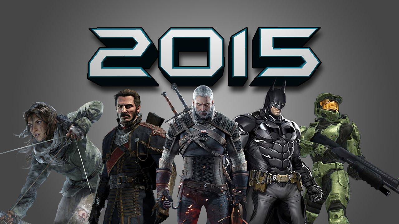 Upcoming Games 2015 Game Out Loud 155