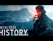 The History of Metal Gear Solid #156