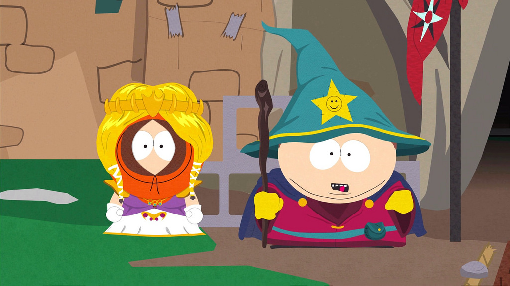 South Park Will Double the Fun When It Finally Comes Out